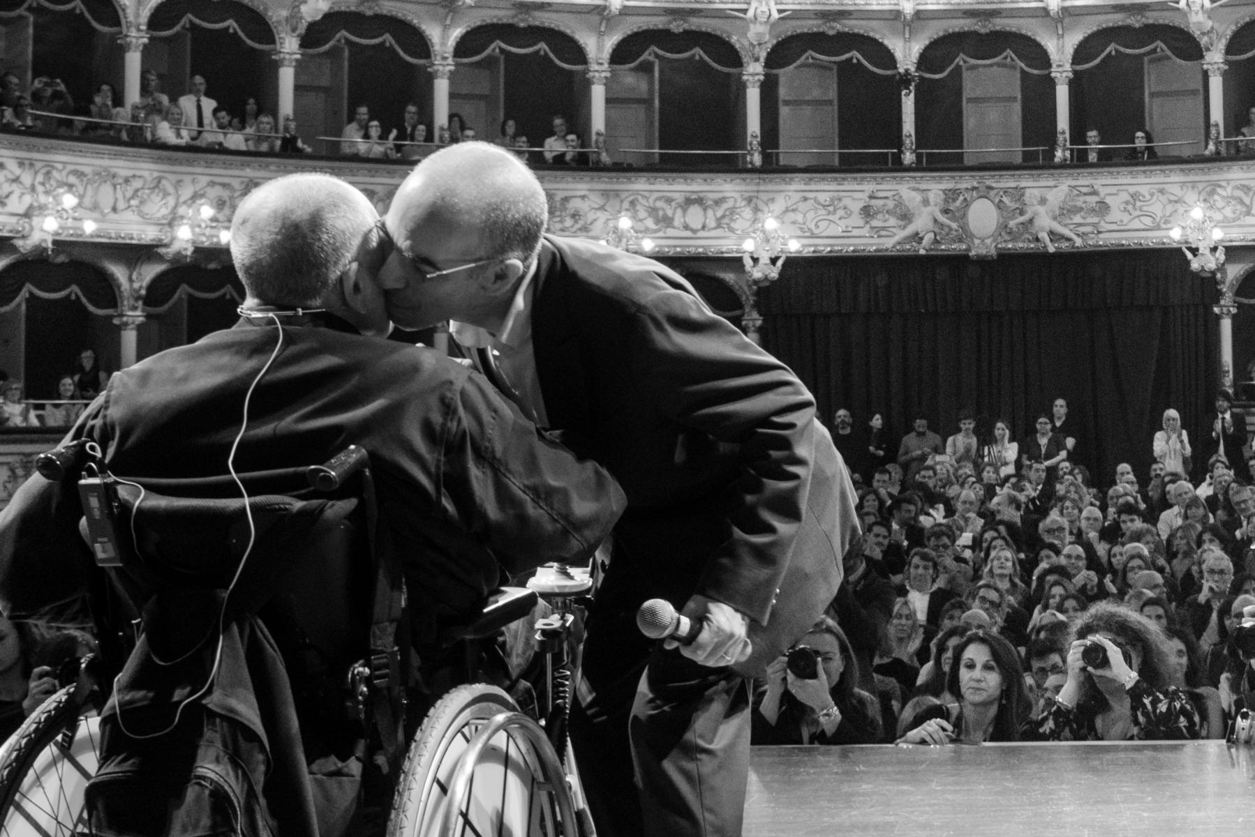 Bernardo Bertolucci, Giuseppe Tornatore